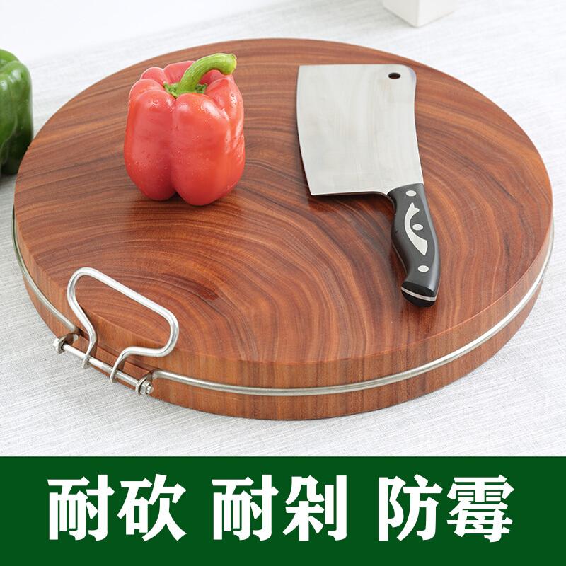 越南铁木砧板保养方法大揭秘,最全保养常识