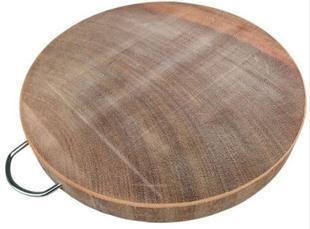 铁木砧板常见问题解答*值得你选择--真越铁木砧