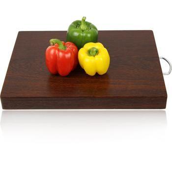 铁木菜板为什么很臭