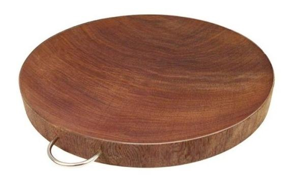 越南铁木砧板有什么样的特点