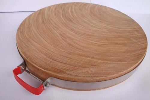 铁木砧板保养需要用到什么材料