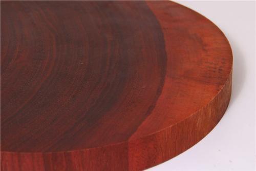 如何用铁木做一个铁木砧板(图1)