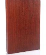 非正宗铁木砧板(非洲铁木砧板)的特点