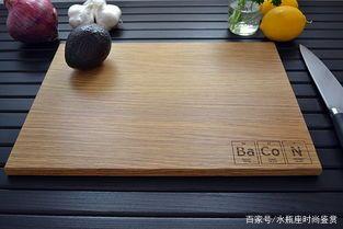 木质菜板用久了不会开裂的秘诀(图1)