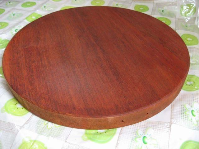 铁木菜板防开裂方法(图2)