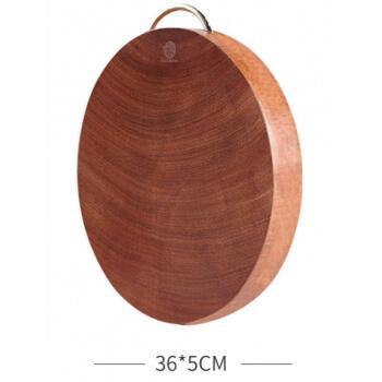 铁木砧板怎样防开裂