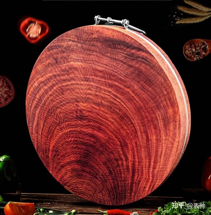 铁木砧板在使用前要怎样处理才好?